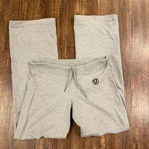 Vintage Lululemon Sweatpants